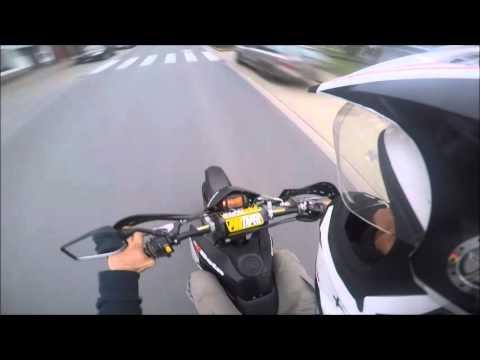 BETA M4 SUPERMOT