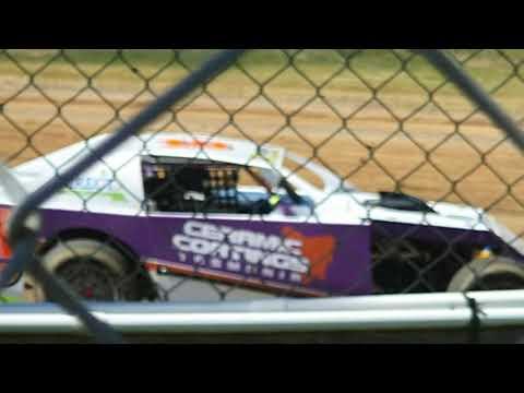 AMCA practice Latrobe speedway 12/10/19