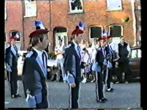 Armagh Parade 1988 Part 4