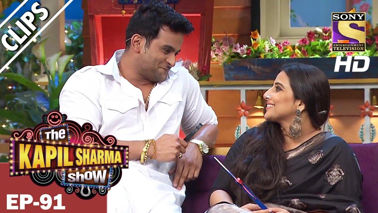 Download Vidya Balan & The Begum Jaan Girls - Gala Time With Sanju Baba-The Kapil Sharma Show-19th Mar 2017