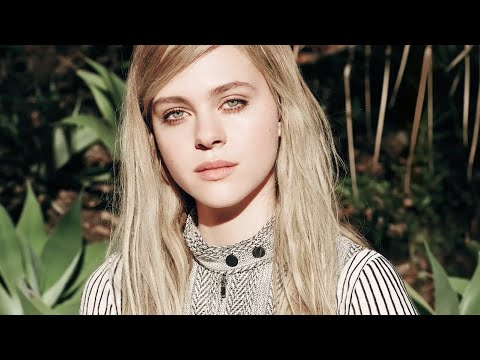 Nicola Peltz  Behind the s Photo Shoot  InStyle