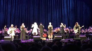 Your Name Is Forever- Cimorelli (Grand Ole Opry - Nashville, TN)
