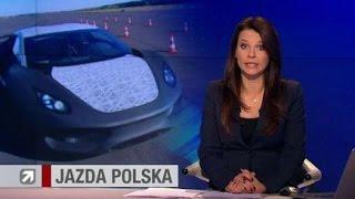 Arrinera Hussarya: Polska Jazda Polsat Wydarzenia 25.10.2014