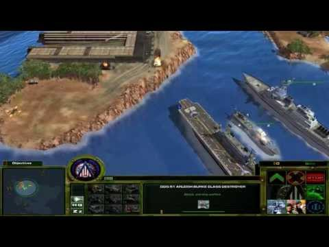 Act of War: High Treason - 08 - The Hunt