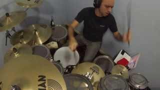Rafael Marcolino - Expensive Shit (Fela Kuti / Orquestra Voadora)