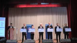Предварительное голосование: дебаты. Севастополь. 09.04.16.