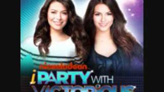 Leave It All To Shine (Victorious And iCarly) MP3 Download