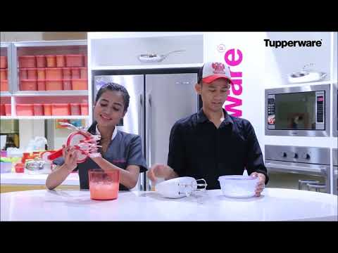 The Fastest Challenge - featuring Speedy Chef vs. Electric Mixer