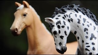 Schleich Horse Movie - Lorelei Part 1