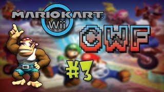 La fin du CWF nintendo sur Mario Kart WII #3 - Funky est dans la place!