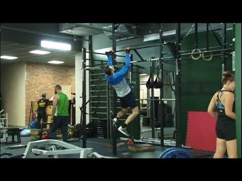 Сеть фитнес индустрии «Сафари» открыла новый клуб в центре Барнаула