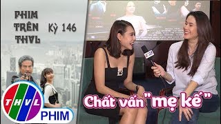 THVL | Phim Trên THVL - Kỳ 146: Diễn viên Hồ Bích Trâm chất vấn mẹ kế Thân Thúy Hà