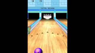 Free Mobile Bowling Game for Nokia N8 - NokiaN8Blog.Info