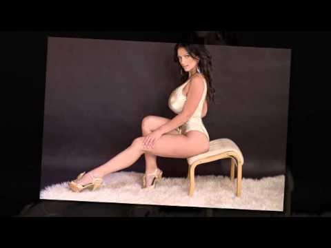 Denise Milani Hot HQ Vol 1