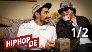 "Eko Fresh & Ferris MC: ""Blockbustaz"", Schauspielerei, Fernsehen & Kino (Interview) - Toxik trifft"