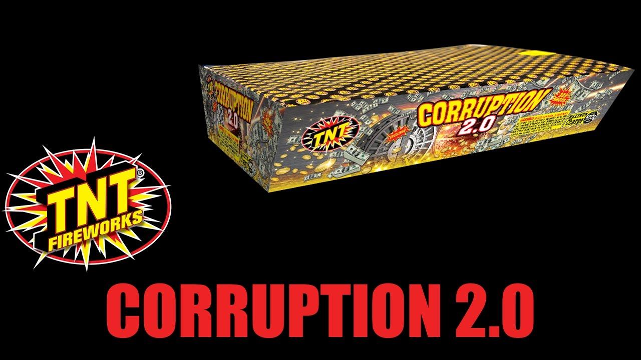 Corruption 2.0 - TNT Fireworks® Official Video