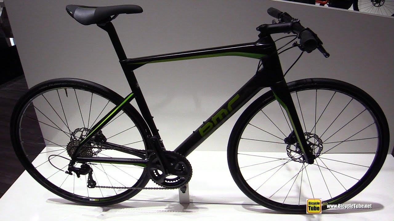 75d37a81b1d Roadmachine endurance series bike walkaround eurobike jpg 1280x720 Bmc bike  hybrid