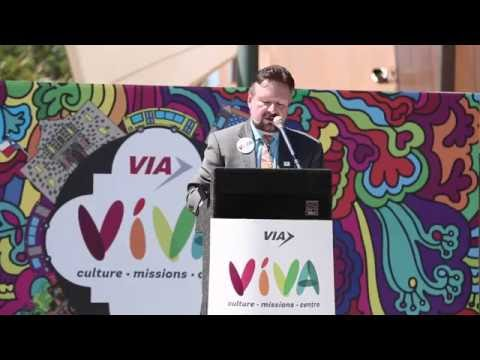 VIVA Launch Ceremony