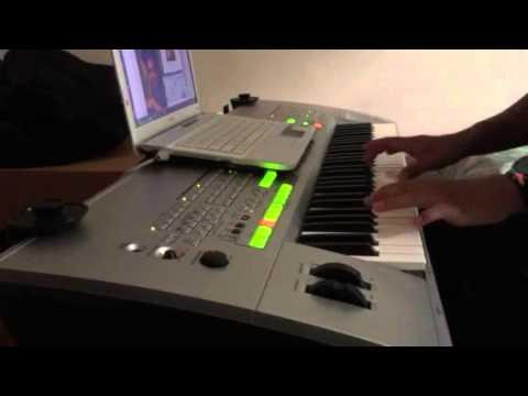 El Shadai instrumental by Danny