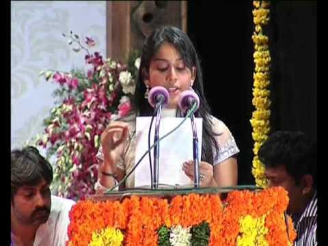 Gana Nayakaya by Pooja Prasad