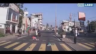 Sri Lanka accident p1