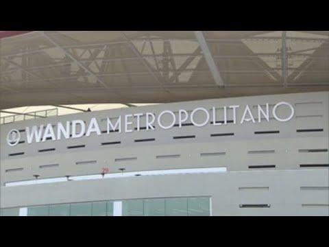 Quantum Pacific compra la participación de Wanda en el Atlético de Madrid