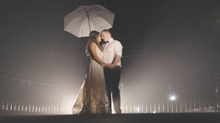 Samantha & Michael - Wedding Highlights - Stu Art Video Productions