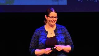Let's Talk About Race | Jennifer Chernega | TEDxTrondheim