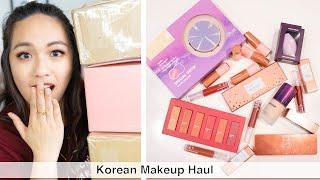 Where to buy korean beauty products during lockdown  Beautyboxkorea & Jolse Korean Beauty Haul