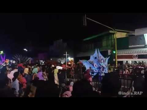 Jatim Specta Night Carnival 2016 (JSNC 2016) Part 2