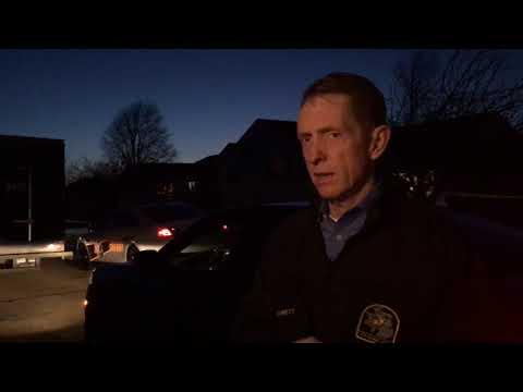 Ottawa County Capt. Mark Bennett gives update on April 29 Holland shooting