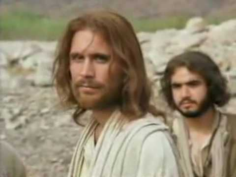 Película Jesús 1999 Parte 2 - Jeremy Sisto (Español)