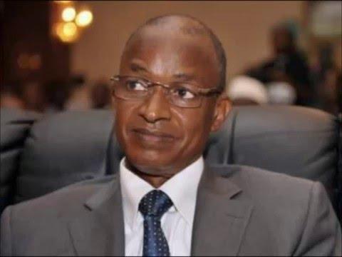 Cellou Dalein Diallo parle de la politique de l'énergie