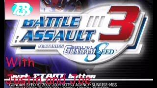 Gundam Battle Assault 3 Vs.