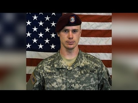 Attorney for Bowe Bergdahl: Army Report Shows Ex-POW Left Base to Report Wrongdoing, Not Desert Unit