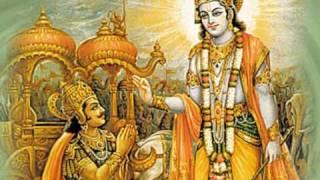 Bhagavad Gita / Vocal Artist:Yesudas / Music Composed By:Rangasami Parthasarathy