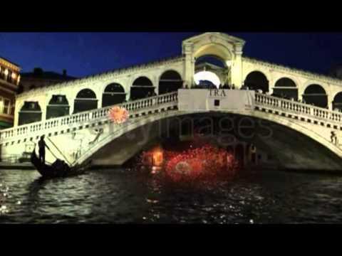 Клип Toto Cutugno - C'est Venice