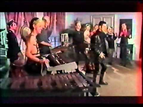Depeche Mode  It's Called A Heart Cocoricocoboy TF1 France 15.01.1986