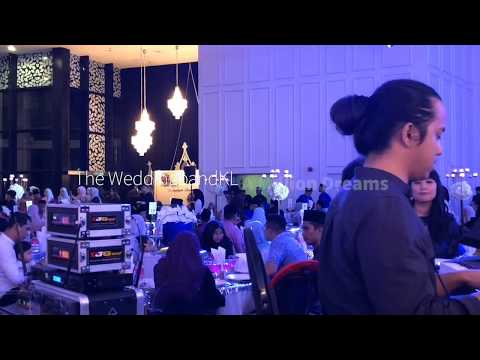 The WeddingBandKL - A Million Dreams - The Greatest Showman OST (Hasha Roslan)