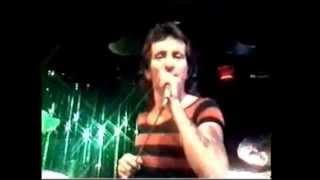 AC\DC TNT music video