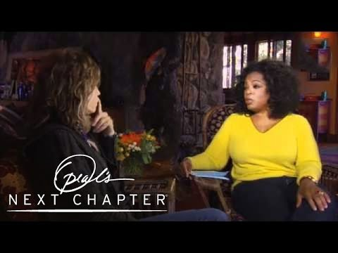 How Steven Tyler Survived Drug Addiction | Oprah's Next Chapter | Oprah Winfrey Network