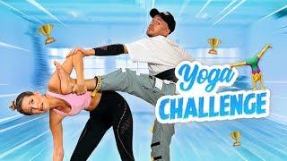 YOGA CHALLENGE W/ JEREMSTAR