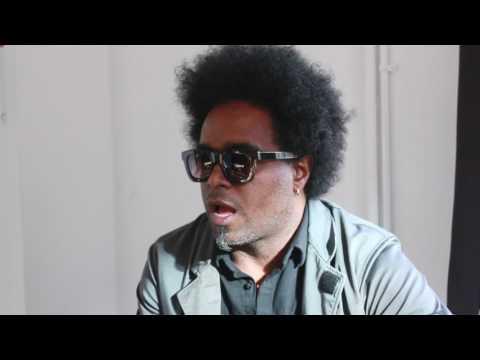 LASS Interview Alexandre Arrechea