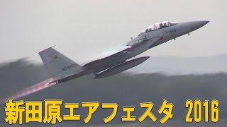 飛行教育航空隊第23飛行隊による機動飛行 新田原基地航空祭 JASDF