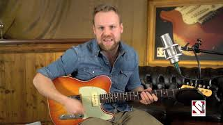 How to make your solos interesting / Guitar Lesson with Michael Wagner