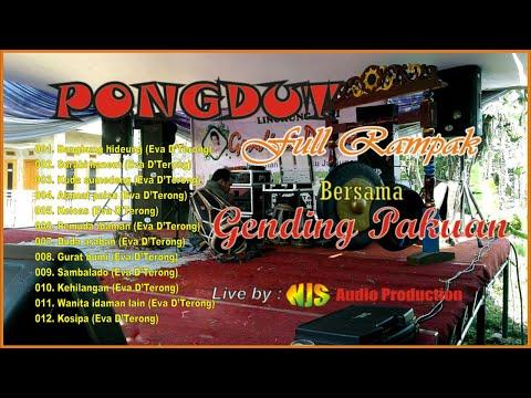 12 LAGU _DANGDUT_JAIPONG_Full Album Rampak Kndang