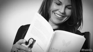 Finding purpose & calling - the i in life -  Actress Bozana Cavar (2018) By Sara Delpasand