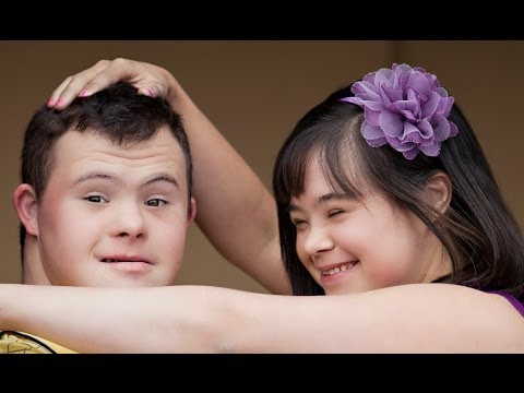 Young Love | Down Syndrome Awareness