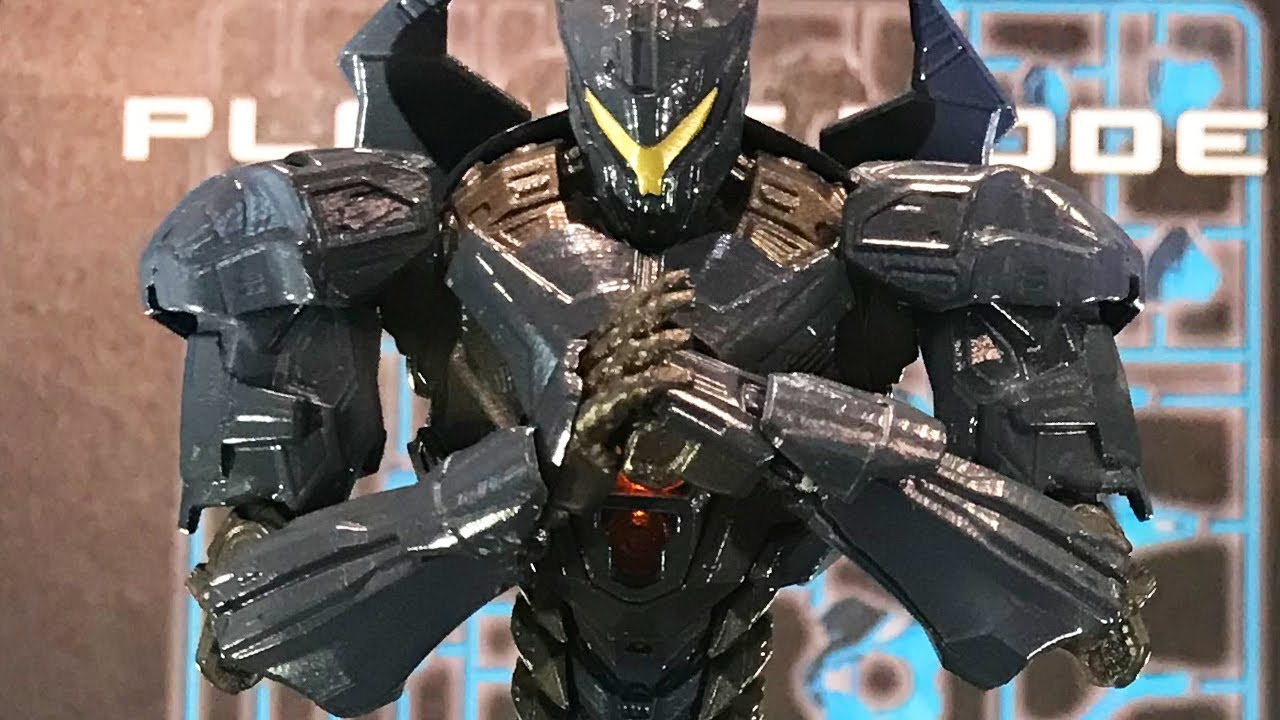 Pacific Rim Uprising Toys Show Off The New Mecha – IGN Access