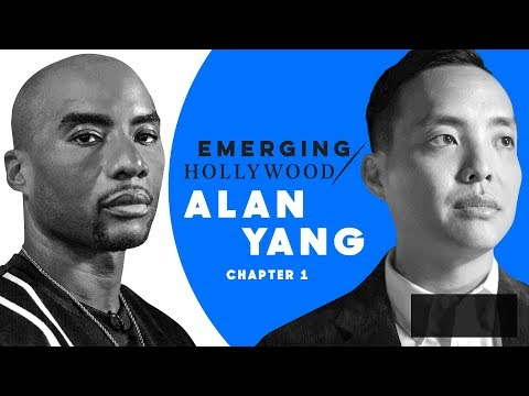 Charlamagne & Alan Yang Ch1: Writers Room Diversity &